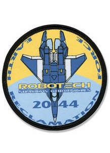 Robotech The Shadow Chronicles Patch Robot