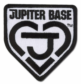 Robotech Patch Jupiter Base