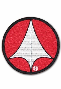 Robotech The Series Patch Defense