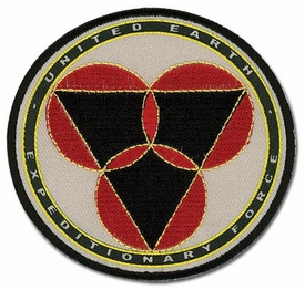 Robotech Patch REF Emblem