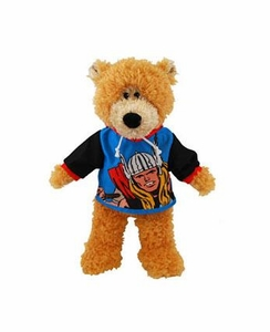 Thor 9 Inch Plush Bear with Thor Shirt