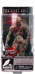 NECA Resident Evil 10th Anniversary Series 2 Action Figure Tyrant