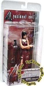 NECA Resident Evil 4 Series 1 Action Figure Ada Wong