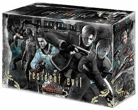 Resident Evil Deck Building Card Game Nightmare Expansion [150 Cards]