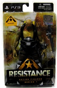 DC Direct Resistance Action Figure Ravager