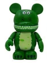Disney Vinylmation Toy Story 3 Inch Vinyl Figure Rex