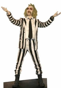 NECA Cult Classics Hall of Fame Action Figure Beetlejuice