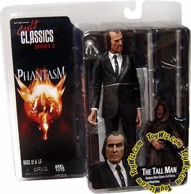 NECA Cult Classics Series 2 Action Figure The Tall Man [Phantasm]