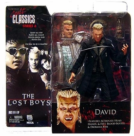 NECA Cult Classics Series 6 Action Figure David [The Lost Boys]