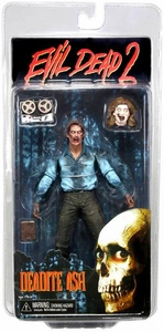 NECA Evil Dead 2 Action Figure Deadite Ash