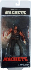 NECA Cult Classics Hall of Fame Action Figure Machete