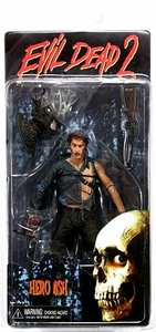 NECA Evil Dead 2 Series 2 Action Figure Hero Ash