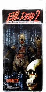 NECA Evil Dead 2 Series 2 Action Figure Henrietta