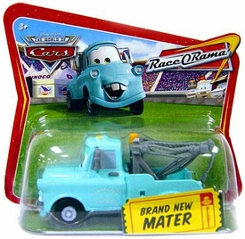 Disney / Pixar CARS Movie 1:55 Die Cast Checkout Lane Package Brand New Mater