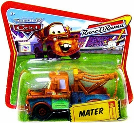 Disney / Pixar CARS Movie 1:55 Die Cast Checkout Lane Package Mater [Random Package]