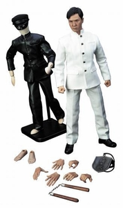 Legend of the Fist Real Masterpiece 1/6 Scale Action Figure Donnie Yen as Chen Zhen