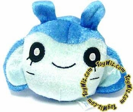 Pokemon Japanese Plush Bath Toy Chibi Mantyke