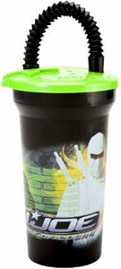 GI Joe Movie The Rise of Cobra Movie Fun Sip Cup