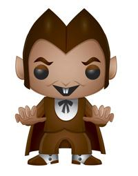 Funko POP! General Mills Vinyl Figure Count Chocula