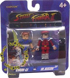 Street Fighter II Series 1 2