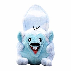 Neopets Collector Species Series 2 Plush with Keyquest Code Cloud Meerca