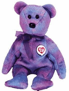 Ty Beanie Baby Clubby IV the Bear