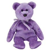Ty Beanie Baby Clubby II the Bear