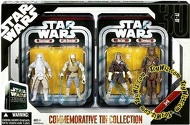 Star Wars Saga '06 Action Figure & Collectible Tin Episode V