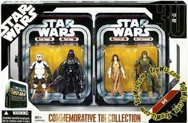 Star Wars Saga '06 Action Figure & Collectible Tin Episode VI