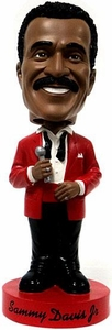 Bosley Bobber Bobble Head Doll Sammy Davis Jr