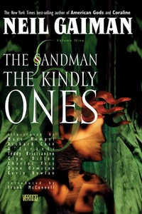 Vertigo Comic BooksSandmanVol. 9 The Kindly Ones