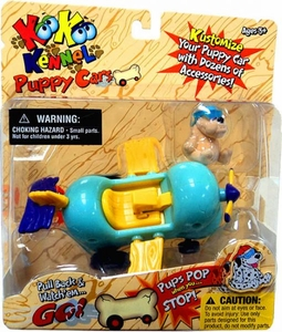 KooKoo Kennel Krack-Up Car Biscuit Plane BLOWOUT SALE!