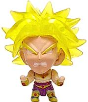 Dragon Ball Z Exclusive Super-Deformed Broly BLOWOUT SALE!