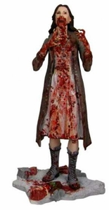 30 Days of Night SDCC 2008 San Diego Comic Con Exclusive Action Figure Feeding Frenzy Iris