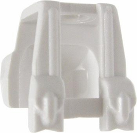 COBI Blocks LOOSE Minifigure Gear White Tactical Harness