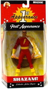 DC Direct 1st First Appearance Series 1 Action Figure Shazam