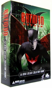 DC Direct 13 Inch Deluxe Collectors Action Figure Batman Beyond