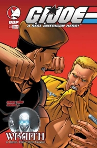 Comic Books GI Joe #31