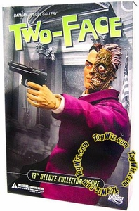 DC Direct 13 Inch Deluxe Collectors Action Figure Two-Face