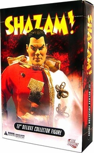 DC Direct 13 Inch Deluxe Collectors Action Figure Shazam!