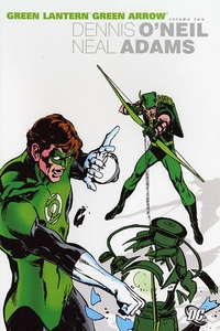 DC Comic Books Green Lantern Green Arrow Vol. 2 Trade Paperback