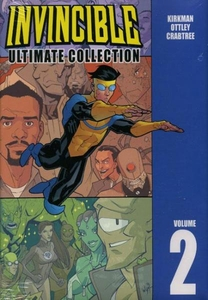 Image Comic BooksInvincibleUltimate Collection Vol. 2Hardcover