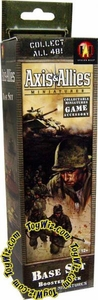 Axis & Allies Miniatures Game Base Set Booster Pack