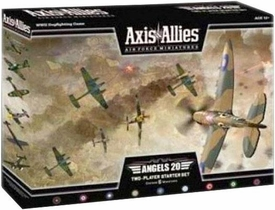 Axis & Allies Angels 20 Two-Player Starter Set