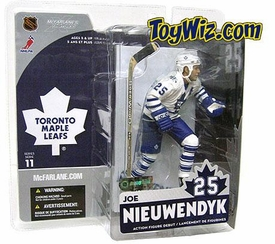 McFarlane Toys NHL Sports Picks Series 11 Action Figure Joe Nieuwendyk (Toronto Maple Leafs)