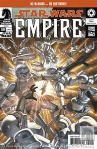 Comic Books Star Wars Empire #39