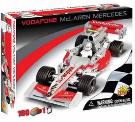 COBI Blocks Vodafone McLaren #25161 F1 MP4-23 [160 Blocks]