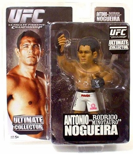 Round 5 UFC Ultimate Collector Series 3 Action Figure Antonio Rodrigo Nogueira