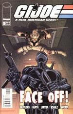 Comic Books GI Joe #9