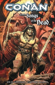 Dark Horse ComicsConanConan and The Songs of the Dead